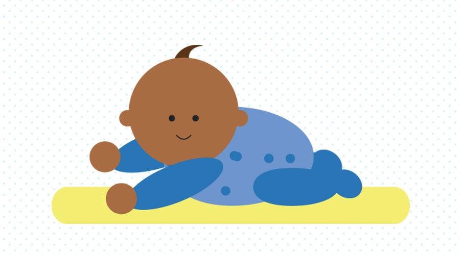 بازی با نوزاد 2
