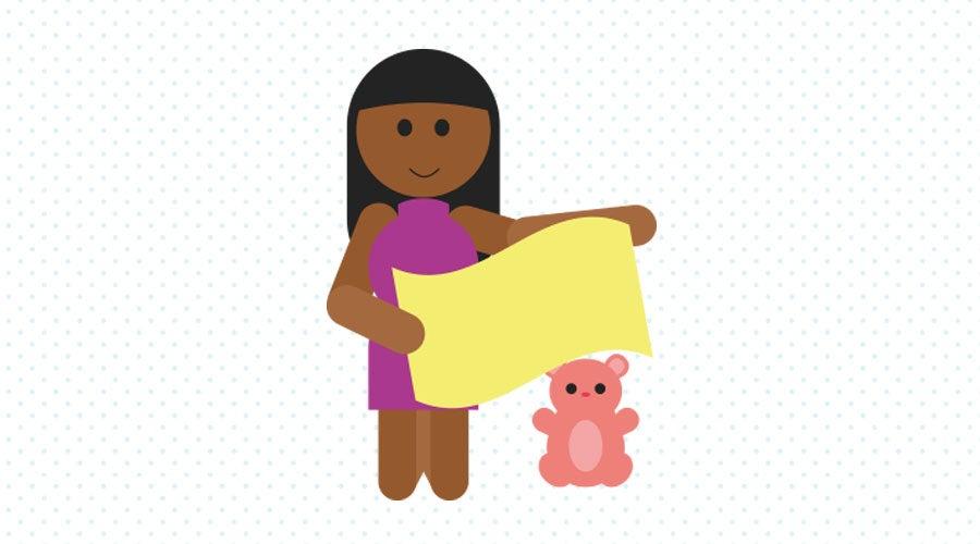 بازی با نوزاد 4